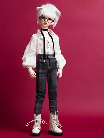 BJD Clothes Boy/Girl 1/4 si...