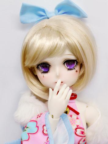 BJD MOMO 41cm Girl Ball-jointed doll