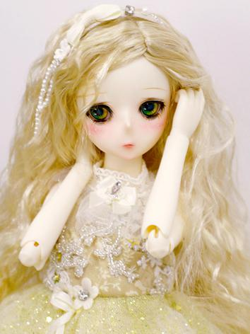 BJD Macchiato 41cm Girl Ball-jointed doll