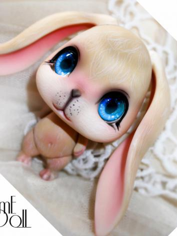 BJD 1/12 Pets Rabbit Lavi Ball-jointed doll