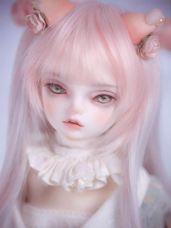 (Charm Doll)BJD Rhea 42cm Girl Ball-jointed doll