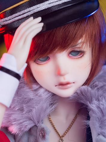 BJD Lora styleB Girl 56cm Ball-jointed Doll