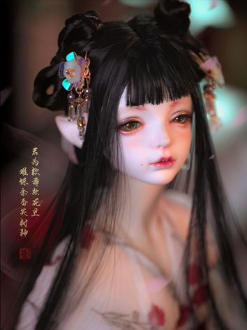 Fullset Limited FuSang(Ancient) 58cm Girl Boll-jointed doll