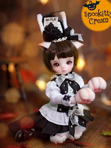 Limited Time Doll 30cm Spoo...