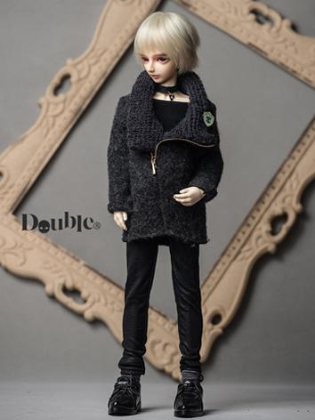 BJD Clothes 1/4 size Warm B...