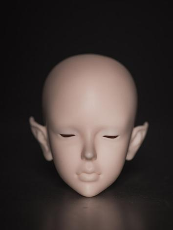 BJD Head Carmilla head RTG0...
