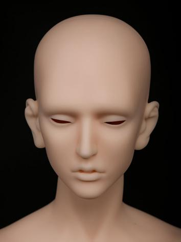BJD Head Red King head RGM3...