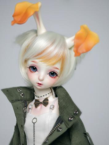 BJD Mannikin Girl 45cm Ball...