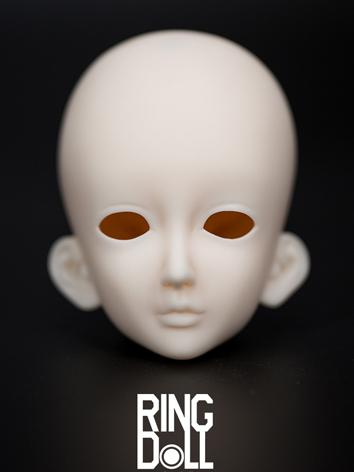 BJD Head Morning head RTG03...