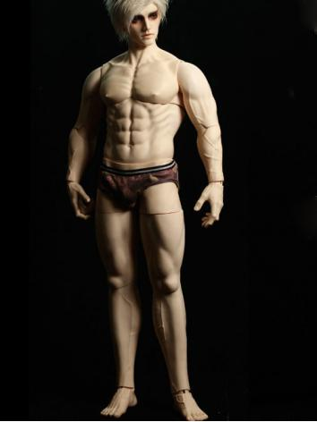 BJD 77.5cm Male Body Titan ...