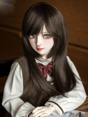 1/3 Wig Boy/Girl Chocolate/...