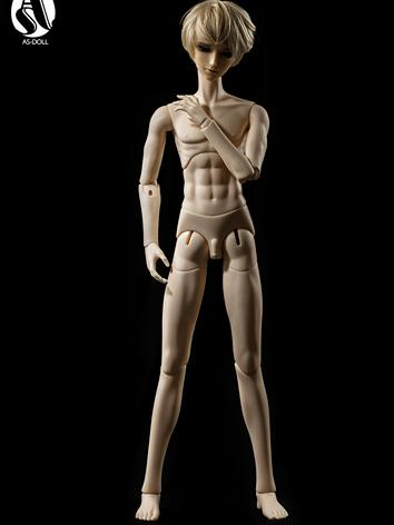 BJD 65cm muscle male body B...