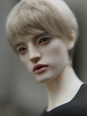 BJD Head Raguel head Ball-j...