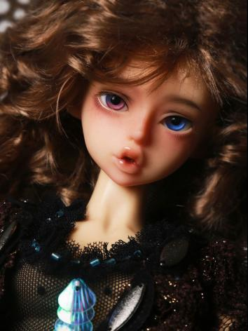 BJD DMAKAYLA_YOUNG DOLL 46c...