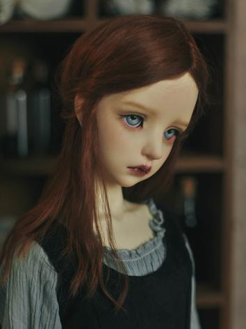 BJD Ronia 57cm Girl Ball-jo...