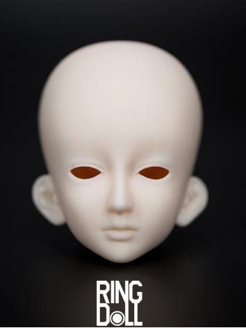 1 Set In Stock RingDoll Julia head RTG02 Ball-jointed doll