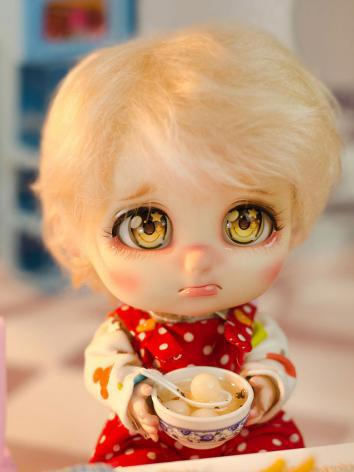 BJD Bru's sister 18cm Ball-jointed doll