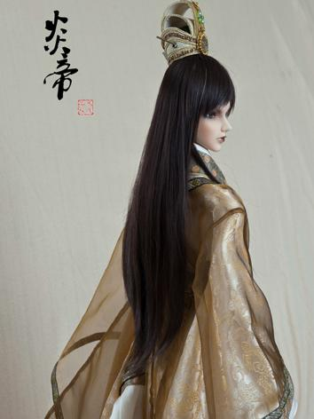 1/3 70cm Doll Black Ancient...
