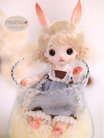 (Charm Doll)BJD Squirrel-Mi...