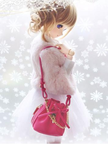 BJD Rose Lady Shoulder Bag ...