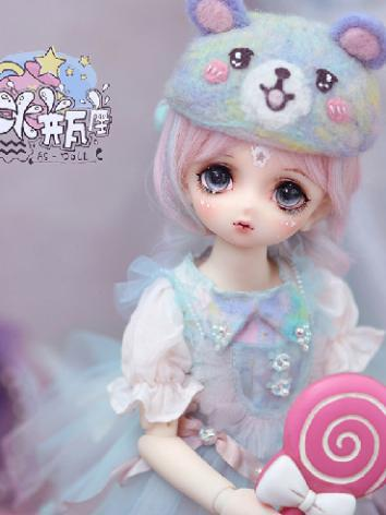 Bjd Clothes 1/6 candy bear ...