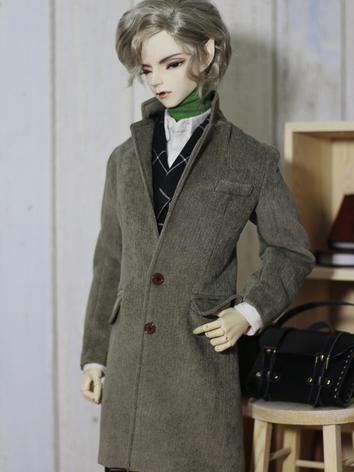 SD17/70CM Outift Boy Winter...