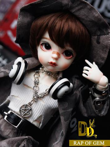 BJD Di.D Rap of GEM 27.5cm ...