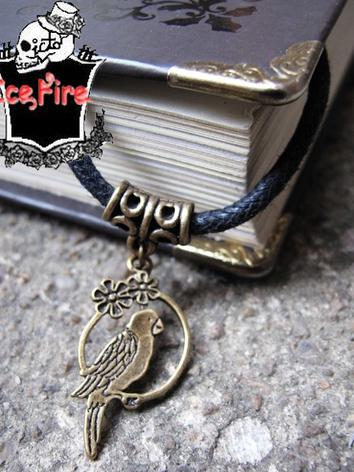 BJD Accessaries Bird Neckla...