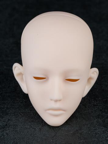 BJD Head The Judge of Hell head RGM46 Ball-jointed doll