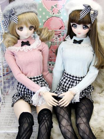 1/3 1/4 Girl Clothes Mint/P...