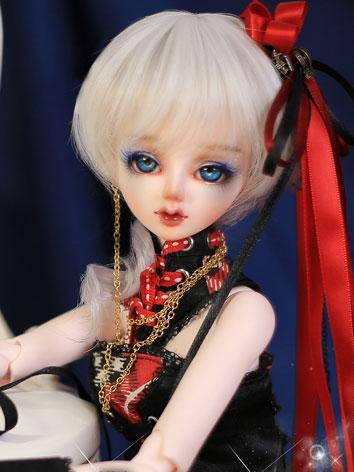 BJD Angel Girl 47cm Boll-jo...