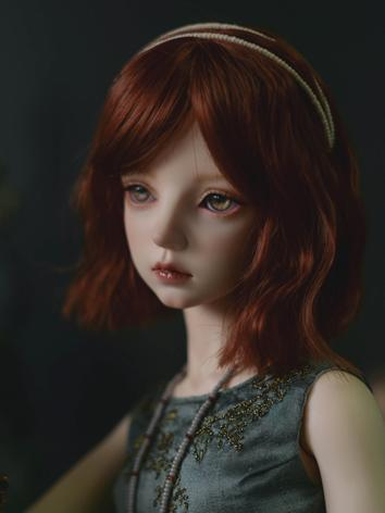 BJD Frances 57cm Girl Ball-...