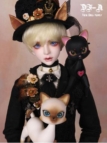 BJD Dumila 63cm Boy Ball-jointed doll