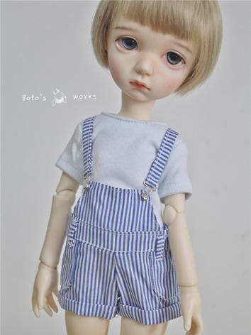 BJD Clothes 1/6 1/4 Girl/Bo...