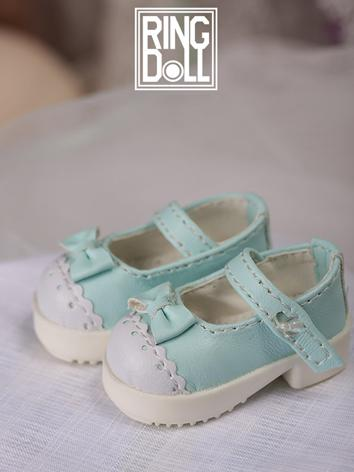 1/6 Girl Shoes Rshoes25-3 f...
