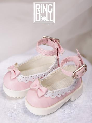 1/6 Girl Shoes Rshoes25-4 f...