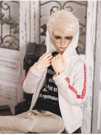 BJD Clothes Boy Jacket Coat...