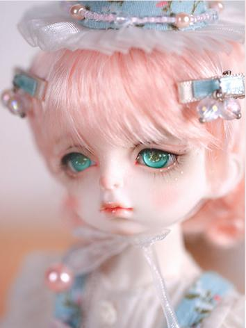 (Charm Doll)Pansy 26cm Ball-jointed doll