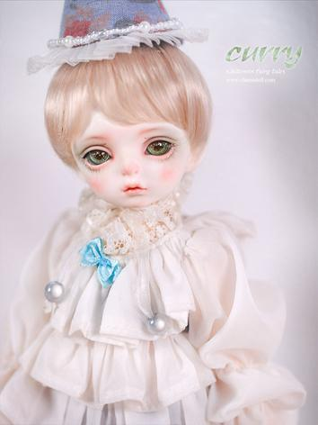 (Charm Doll)Curry 26cm Ball-jointed doll