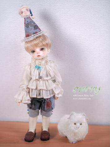 60 sets limited BJD Clothes Boy Suit 26YF-B002 for MSD Ball-jointed Doll