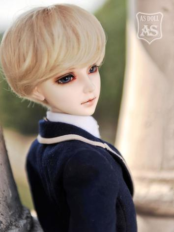 (AS Agency)BJD Jimmy Boy 60cm Ball-Jointed Doll