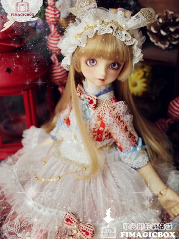 Limited 10 Sets BJD Clothes...