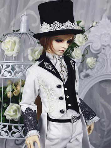 Bjd Clothes 【Buffalo】+ Sain...
