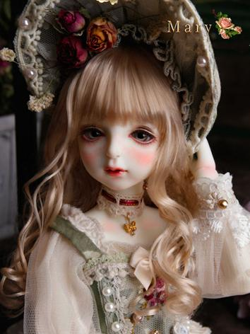 BJD Mary 44cm Girl Ball-joi...