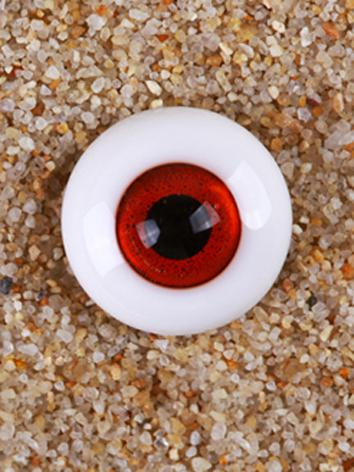 SALES BJD EYES 16MM Red Eye...