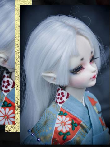 BJD AAAAA SP Girl 43cm Ball...