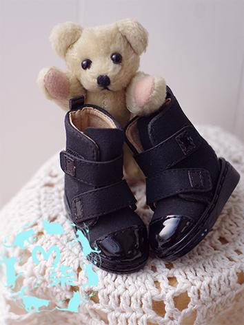 1/6 Shoes Girl/Boy Short Bo...