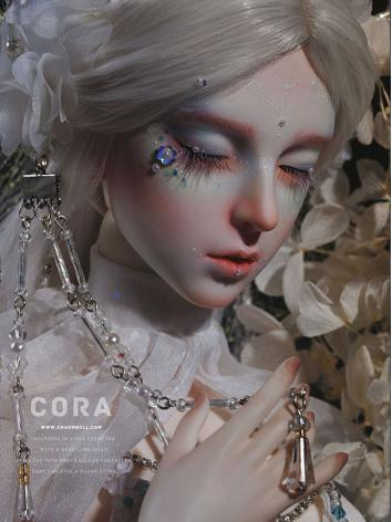 BJD Cora Girl 66cm Ball-joi...