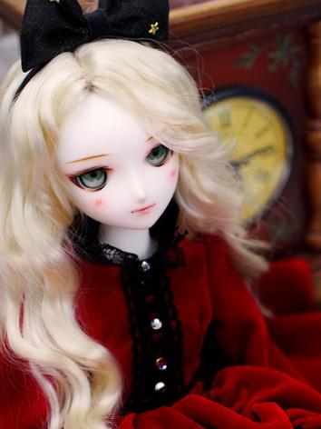 BJD Cherry Tomato 41cm Girl Ball-jointed doll