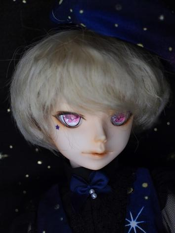 BJD Blackcurrant 42cm Boy Ball-jointed doll